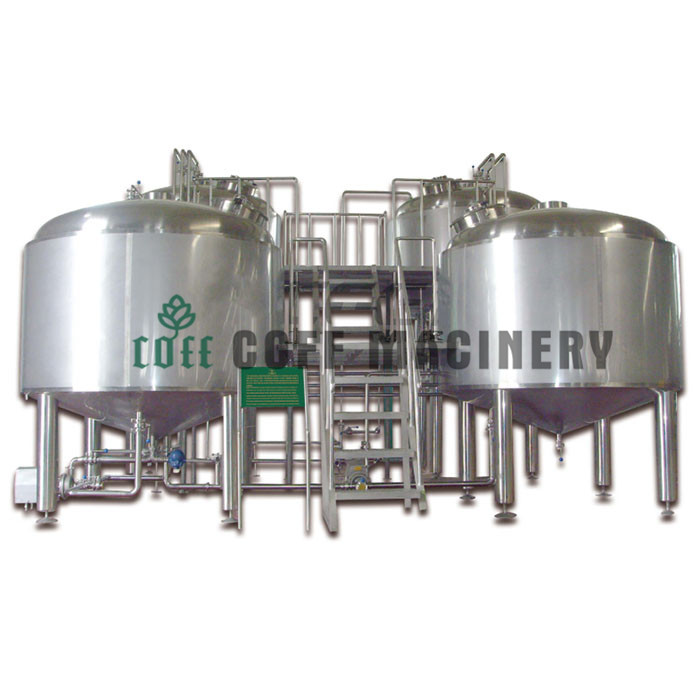 40BBL Micro brewery  Brewhouse