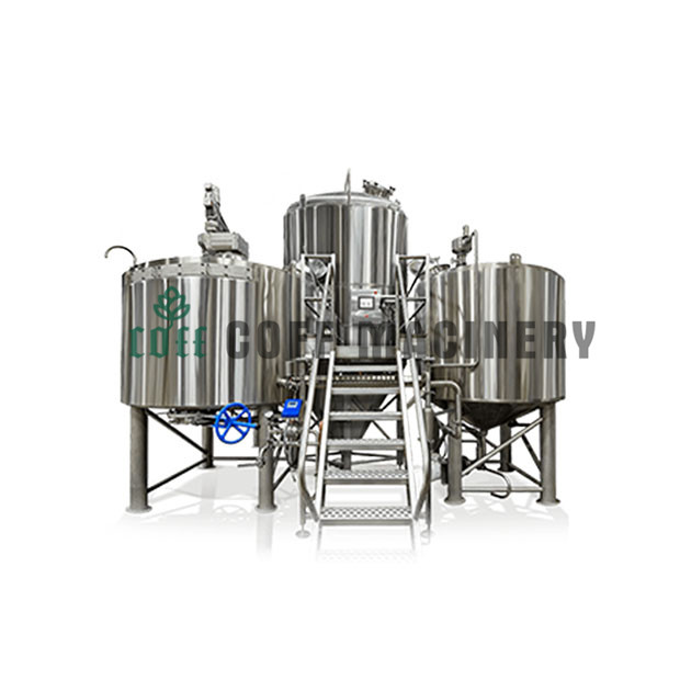 20BBL Micro brewery Brewhouse