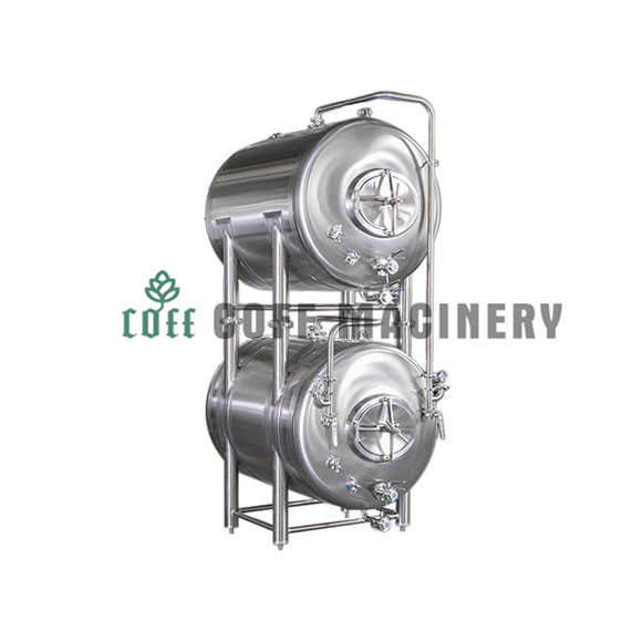 10BBL Stacked Serving Tank